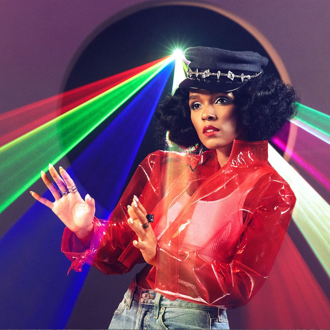 Whatcha' Watchin': Janelle Monáe - In Kansas City