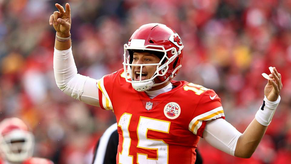 53bdab3f711 Kansas City is smitten with a serious case of Mahomes Fever. Symptoms may  include anxiousness, heart palpitations, and an occasional case of the  vapors.