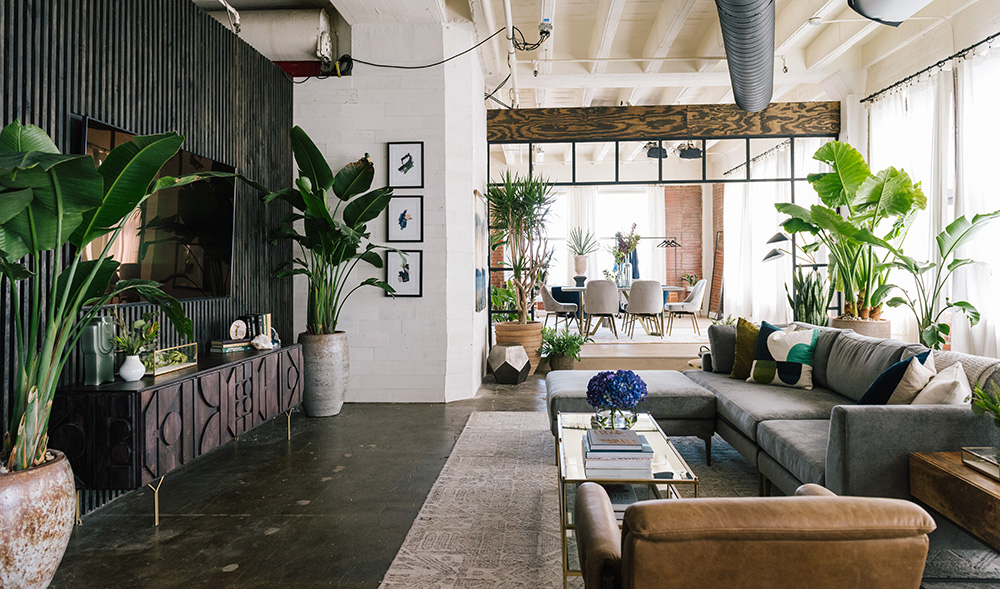Quot Queer Eye S Quot Kansas City Loft Is Fab In Kansas City