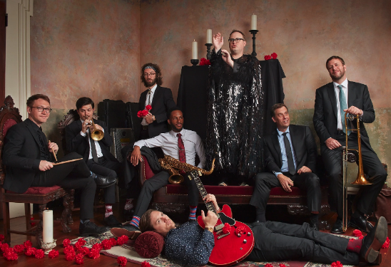 Tim Finn's Top 5 Can't Miss Concerts - 3/27 - In Kansas City
