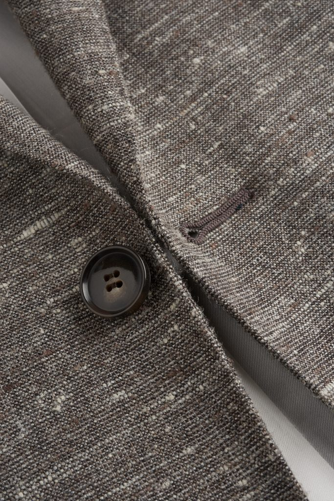 Pro Tips On Finding The Perfect Spring/Summer Suit - In
