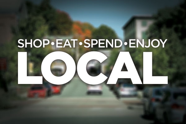 Support Local IN Kansas City - In Kansas City